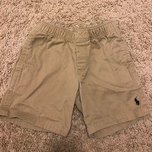 Ralph Lauren shorts- EUC- size 4!!!